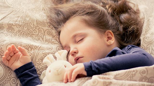 Schlaf Tipps Kinder