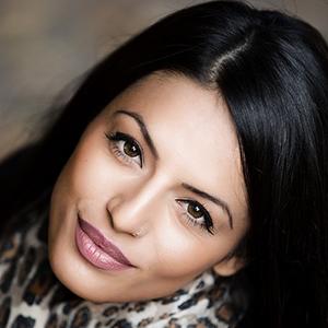 Shirin Yilmaz